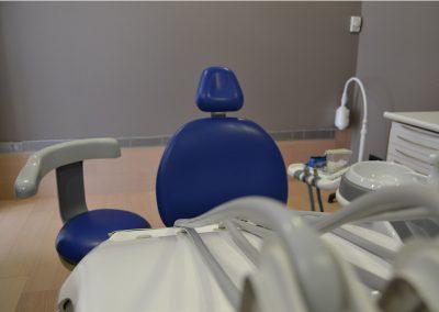 Clínica Dental del Sur, Cintruénigo